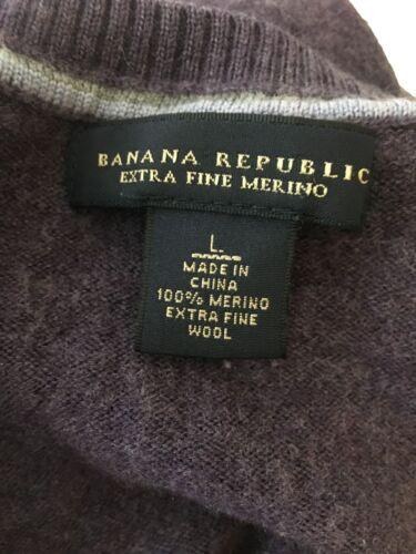laine Pull Pull Republic Banana en Republic en laine Banana en Pull wSaPYSq8