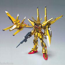 Bandai Gundam HCM Pro 42-00 Akatsuki Gundam Complete Set