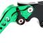 CNC-Short-Aluminum-Adjustable-Brake-Clutch-Levers-For-Suzuki-SV1000-S-03-2007 thumbnail 5