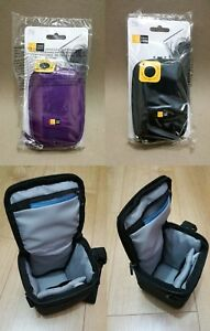 Case-Logic-Small-Compact-Camera-Bag-Etui-Pouch-Belt-Phone
