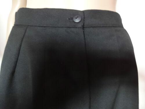 "22/"" 34/"" New John Lewis black // grey school skirts"