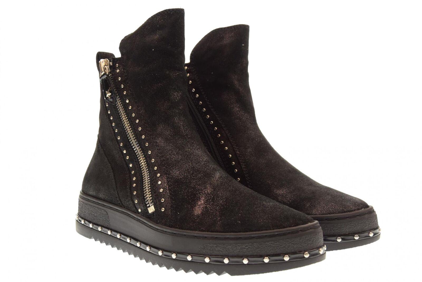 Altraofficina A18f chaussures femme bottines avec plateforme T1804X
