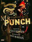 Mr. Punch 20th Anniversary Edition HC Gaiman Neil Book ISBN 97