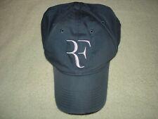 ac3828f5fd4c4 Nike Federer RF Dri-fit Legacy 91 Tennis Hat Cap Night Factor 371202 ...
