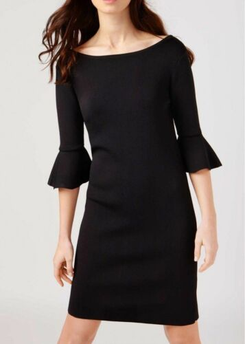 12 'calisi' 3 Scollo Black In Dress uk Darel Gerard Womens 14 scavato Size TaxqSaUw