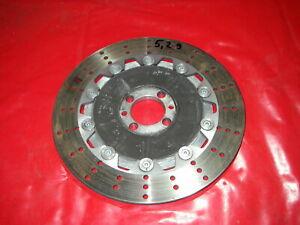 5,29mm Top Abm Disco Freno + ABE 285mm Freno BMW K75 K100