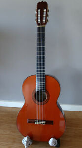 Jose-Ramirez-1A-1976-Classical-Guitar-Excellent-Condition-near-mint
