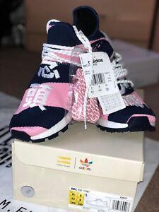 size 40 6f90b 4694b Details about Exclusive Adidas X Pharrell Williams Billionaire Boys Club  Human Race Size 8