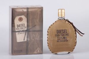 diesel fuel for life pour homme 125ml edt eau de. Black Bedroom Furniture Sets. Home Design Ideas
