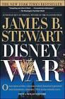 Disneywar by James B Stewart (Paperback / softback)