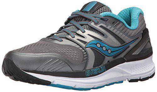 Saucony Womens Redeemer ISO 2 Running Shoe