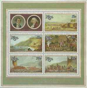 Timbres-Niue-BF3-lot-24829
