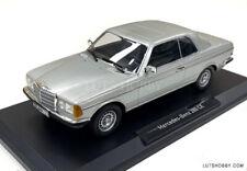 Mercedes-Benz E-Klasse Coupe 280 CE C123 Champagner Gold Metallic 1975-1986 1//18