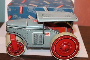 Très Bien Vintage 591ms Ou 594ms Tippco Partiel Boîte Route Roller Avec Boite