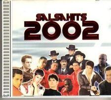 Img del prodotto Ruben Blades ?? Salsa Caliente De Nu York The Best Of Cd (fania All Stars) 2002