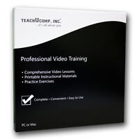 Learn Crystal Reports 2013 & 2011 Training Tutorial Course 8 Hours 118 Lessons