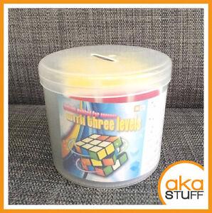 Rubix-Cube-3x3