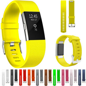 For-Fitbit-Charge-2-Replacement-Smart-Watch-Bands-Strap-Bracelet-Wrist-Band
