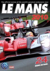 LE-MANS-2010-REVIEW-Audi-R15-Quattro-TDI-5-5L-V10-Turbo-Diesel-Reg-Free-DVD