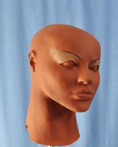 Vennese Be Female Foam Latex Mask