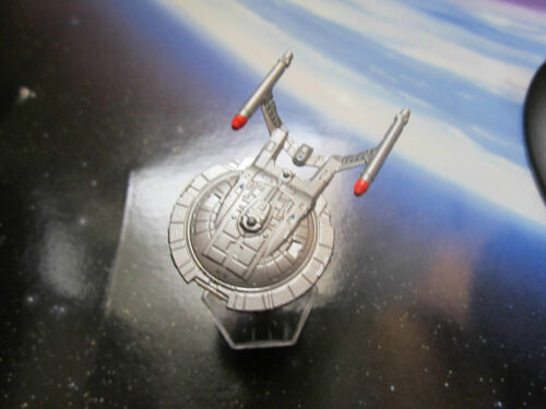 USS Enterprise NCC-1701 NX-01,TOS,A,B,C,D,E Star Trek Micro Machines Scale