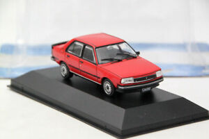 1-43-Renault-18-GTX-II-1987-DIECAST-toys-Models-Limited-Edition-Collection-IXO