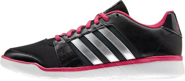 new concept b784c 116e5 ADIDAS ESSENTIAL FUN W SHOE SHOES RUNNING BLACK B23022 (PVP IN STORE