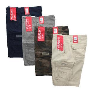 Unionbay homme Quest Flex Taille 8 poches en coton stretch Confortable Short