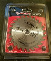 Circular Saw Blade 4 1/2 X 24 Teeth General Purpose