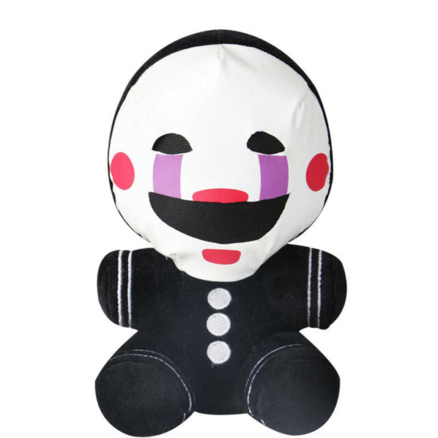 """New FNAF Five Nights At Freddy/'s Puppet Marionette Clown 6/"""" Plush Toy"""