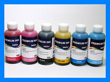 Tinta InkTec compatibles Epson cartuchos serie T0801 - T0806 p50