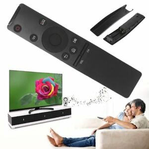 Details about For Samsung BN59-01292A BN59-01259E UHD 4K Smart TV Bluetooth  Remote Control