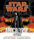 Apocalypse 9780739376775 by Troy Denning Audio Book
