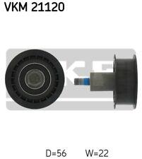 SKF VKM 21120 Umlenkrolle