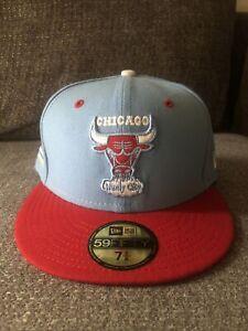 chicago bulls nba windy city series 9fifty snapback hats new era cap