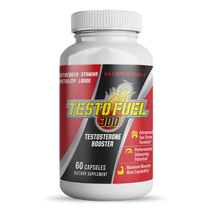 Testo-Booster-for-Men-Testofuel-300-Male-Enhancement-Complex