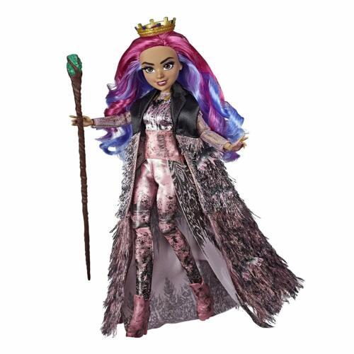 Disney Descendants 3 Audrey Queen Of Mean Doll