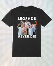 The Sandlot Toddler Youth Adult Legends Never Die T Shirt