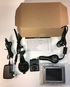 Garmin-Nuvi-CAN-210-GPS-Navigation-System-Bundle-with-Accessories-Charger-Manual