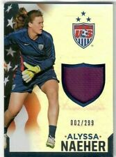 2012 Panini Americana Stephanie Cox #20 Color Insert U.S Women/'s Soccer