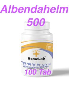 tab anthelmintic)