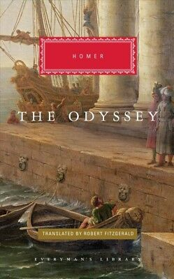The Odyssey by Homer (1992, Hardcover)