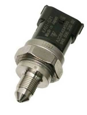 Porsche Boxster Cayen 911 High Fuel Pressure Sensor Genuine 948 606 230 03 NEW
