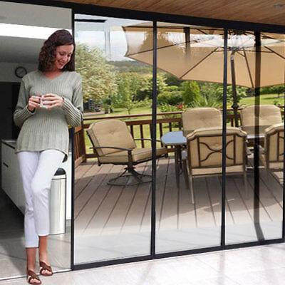 Mirror Reflective Window Film One Way Vision Solar Tint Privacy glass Sticker