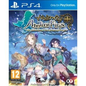 Atelier-Firis-The-Alchemist-And-The-Mysterious-Journey-PS4-Game