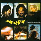 Virgin [Digipak] by Traffic Sound (CD, Nov-2011, Munster)