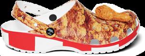 IN-HAND-READY-TO-SHIP-KFC-Crocs-Size-8-Mens-10-Womens