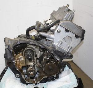 2005 Honda Cbr600rr Engine Motor Transmission Long Block Por Ebay
