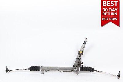 97-04 Porsche 996 Carrera 911 986 Boxster Power Steering Rack /& Pinion Gear Box