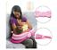 Baby-Breastfeeding-Layered-Pillow-Maternity-Nursing-Feeding-Body-Support-Cushion miniature 10